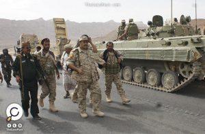 مقتل 45 حوثيا باليمن