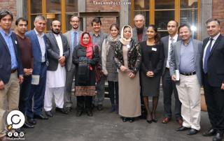 اللجنة الأفغانية المستقلة لحقوق الإنسان (AIHRC)