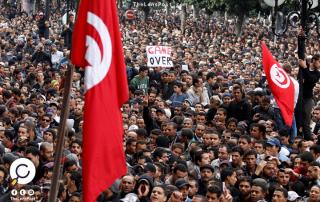 مظاهرات في تونس تطلب المساواة في الميراث