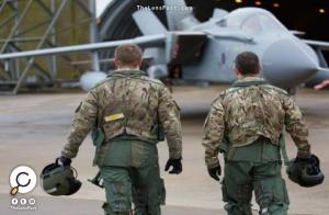 بريطانيا تخطط لضرب سوريا من قبرص
