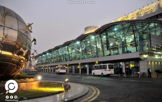 خصخصة مطارات مصر