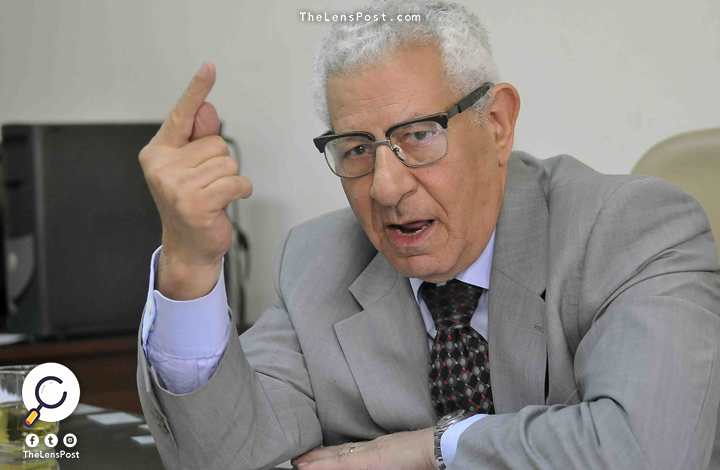 لائحة عقوبات جديدة على الإعلام في مصر