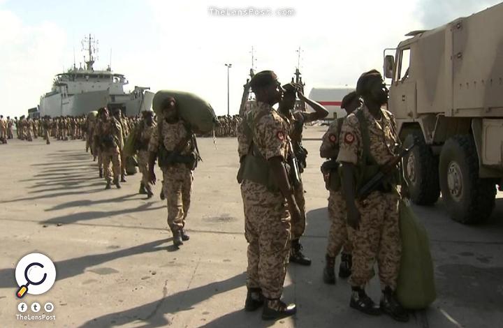 مقتل جنود سودانينن في اليمن