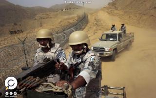 مقتل 4 جنود سعوديين