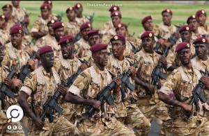 قطر ترفع مدة التجنيد الإلزامي