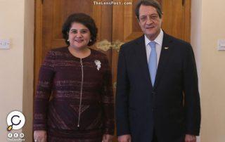 سفيرة-مصر-لدى-قبرص