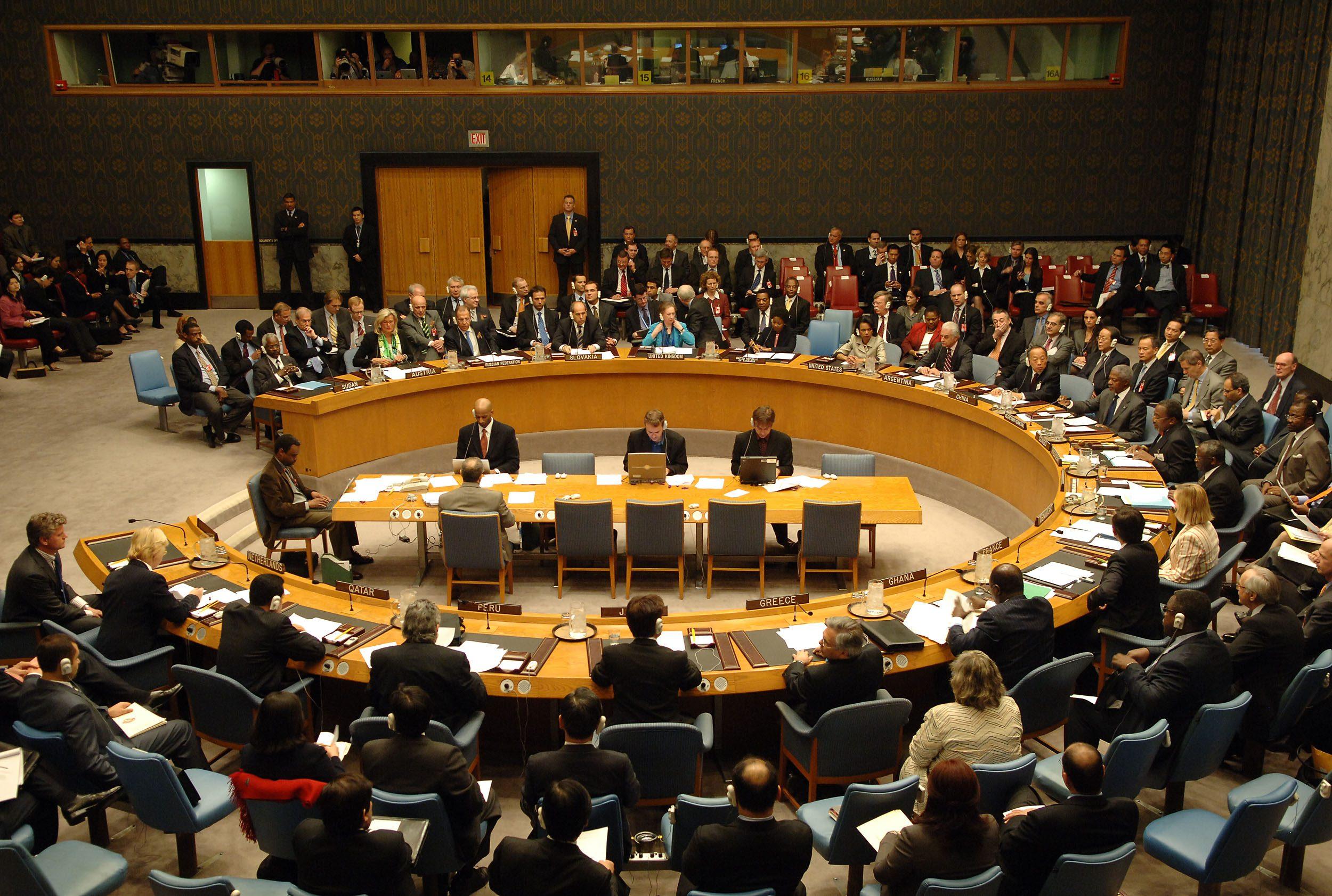 اليوم.. مجلس الامن يعقد جلسة طارئة بشأن اليمن