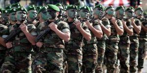 تغييرات وتعيينات جديدة في قيادات الجيش الجزائري