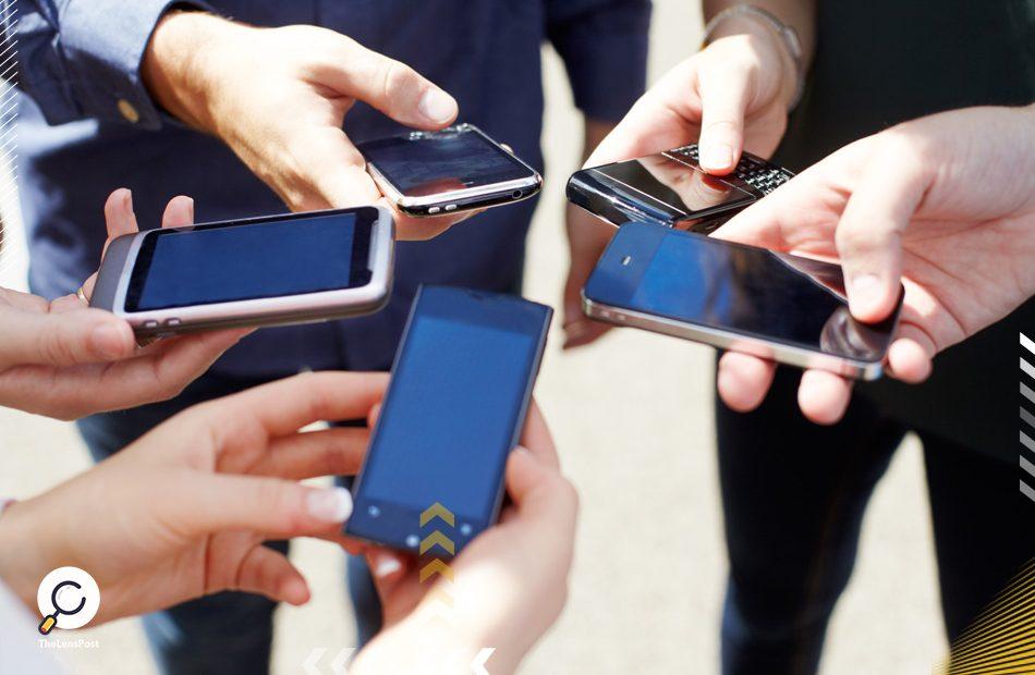 الأجهزة الذكية
