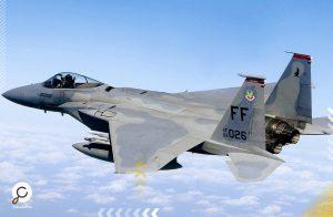 الطيران الحربي