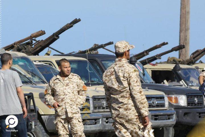 قوات الوفاق