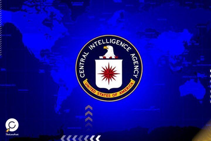 الاستخبارات الأمريكية