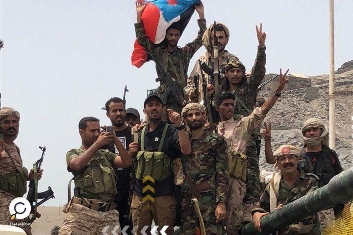 انقلاب اماراتي جديد في اليمن