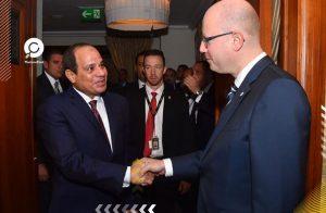 تشيك-و-مصر
