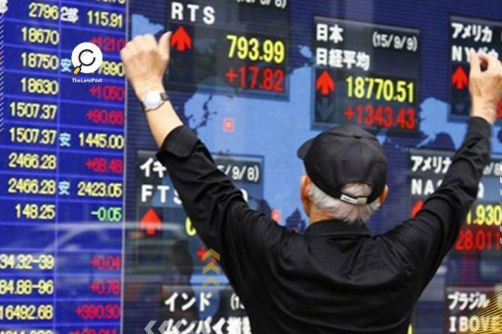 أسهم-اليابان-ترتفع-بعد-هدوء-النزاع-التجاري-بين-أمريكا-والصين
