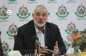 إسماعيل-هنية-يدعو-لمواجهة-التطبيع-مع-إسرائيل