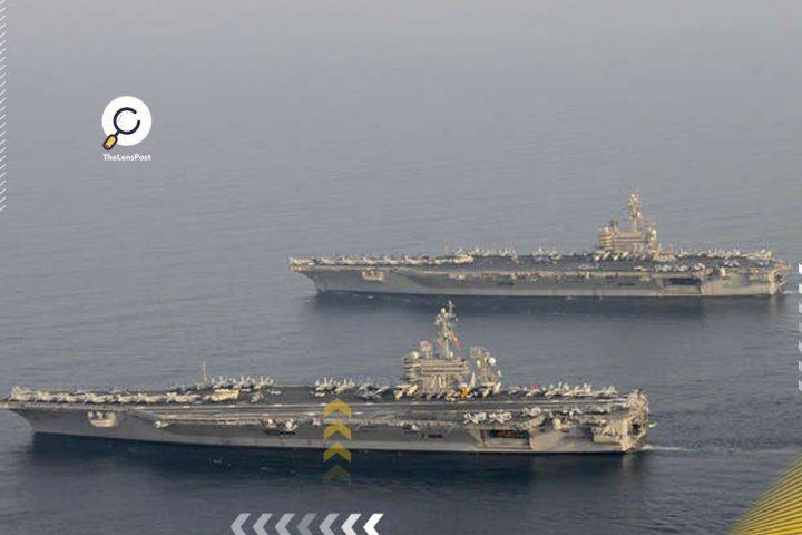 الأسطول-الأمريكي