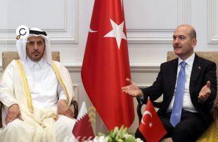 تعاون-أمني-بين-قطر-وتركيا-لتأمين-مونديال-2022