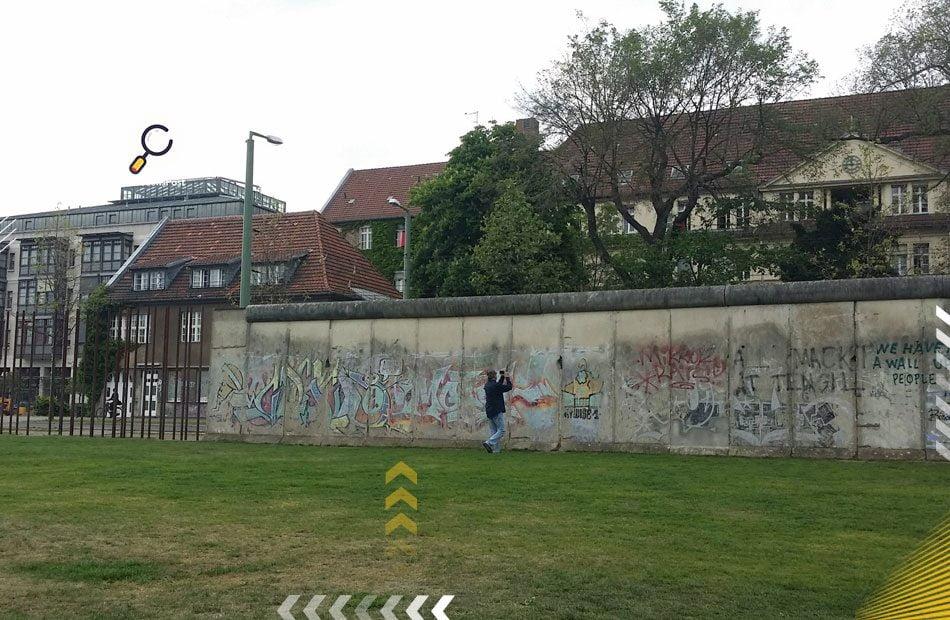 جدار-برلين