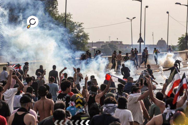 قوات-مكافحة-الشغب-العراقية
