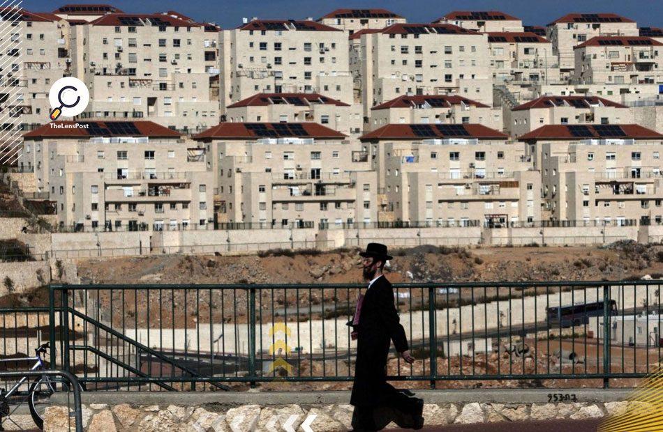 مستوطنات-اسرائيلية