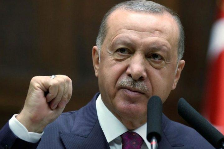 أردوغان-وفد-تركي-إلى-موسكو-قريبا-لمناقشة-بعض-القضايا-الإقليمية