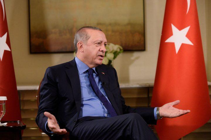 أردوغان-يبلغ-أوروبا-عدم-قدرة-تركيا-على-استيعاب-المزيد-من-اللاجئين-السوريين