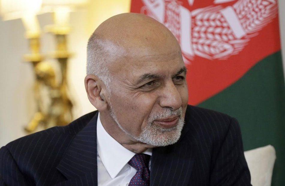 أشرف-غني-رئيسًا-لأفغانستان-لولاية-ثانية