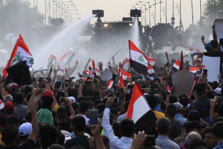 إطلاق-سراح-2700-من-المتظاهرين