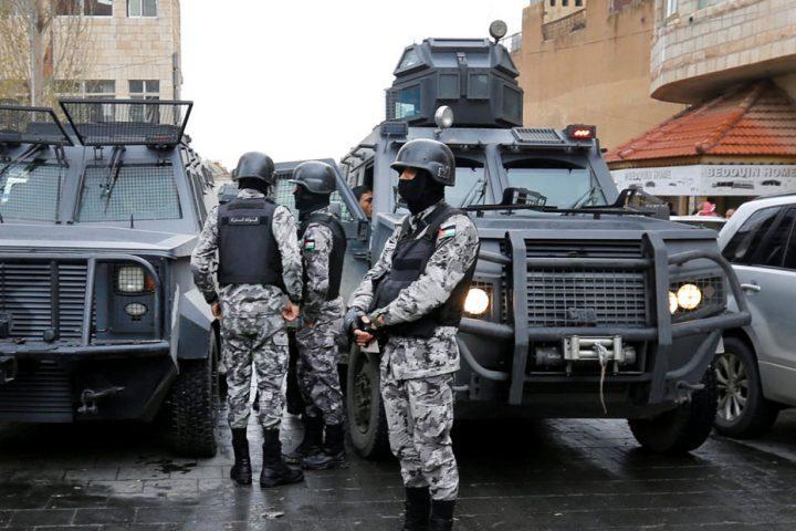 الأردن-دمج-3-مؤسسات-أمنية-في-خطوة-تقشفية-تبعًا-لأمر-ملكي