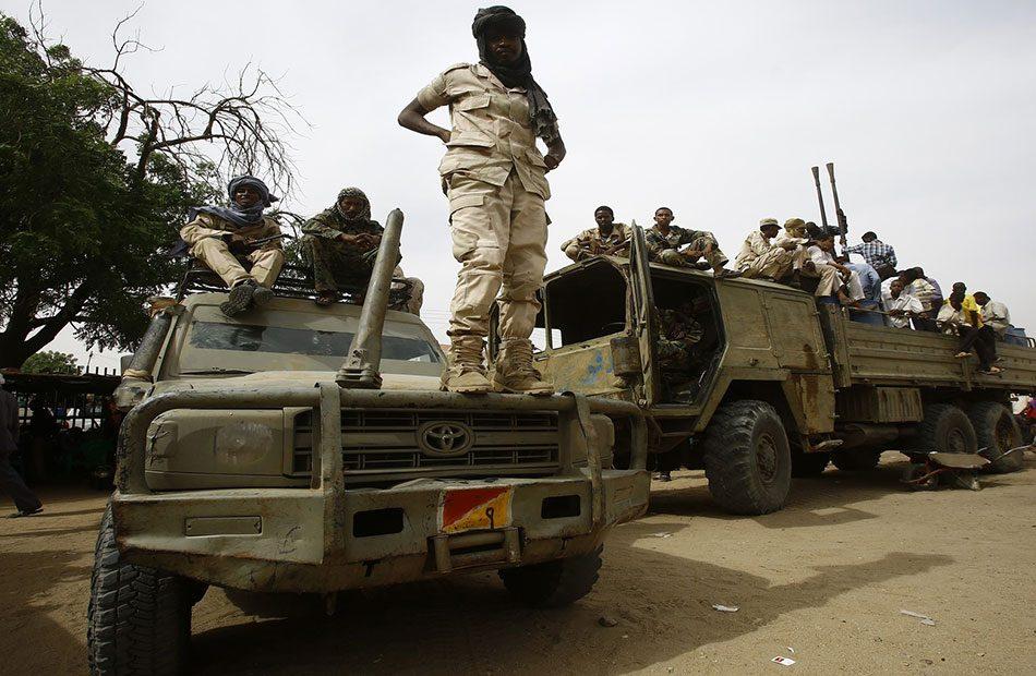 الإمارات-تجند-مرتزقة-سودانيين-في-ليبيا-مقابل-22-دولار-شهريًا