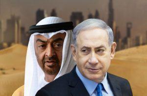 الإمارات-تهنئ-إسرائيل-بعيد-حانوكا-اليهودي