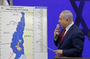 الاحتلال-يقرر-وقف-ضم-غور-الأردن-بعد-قرار-الجنائية-الدولية