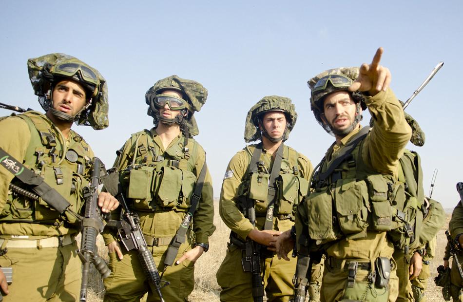 الجيش-الاسرائيلي-يقر-بقتل-مدنيين-خلال-غارة-على-غزة