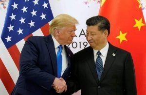 الرئيس-الصيني-لترامب-التدخل-الأميركي-يضر-بالمصالح-الصينية
