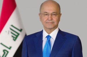 الرئيس-العراقي-يرفض-تكليف-العيداني-برئاسة-الحكومة-ويهدد-بالاستقالة