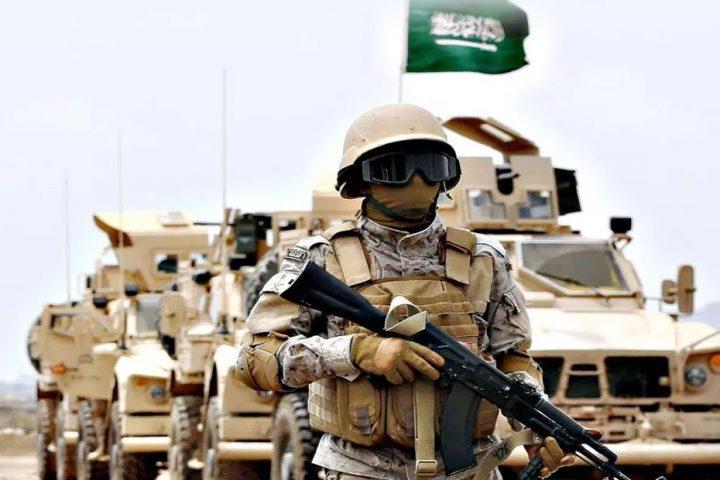 السعودية-توقع-اتفاقًا-لإنشاء-مقر-قيادة-عسكرية-موحدة-لدول-الخليج