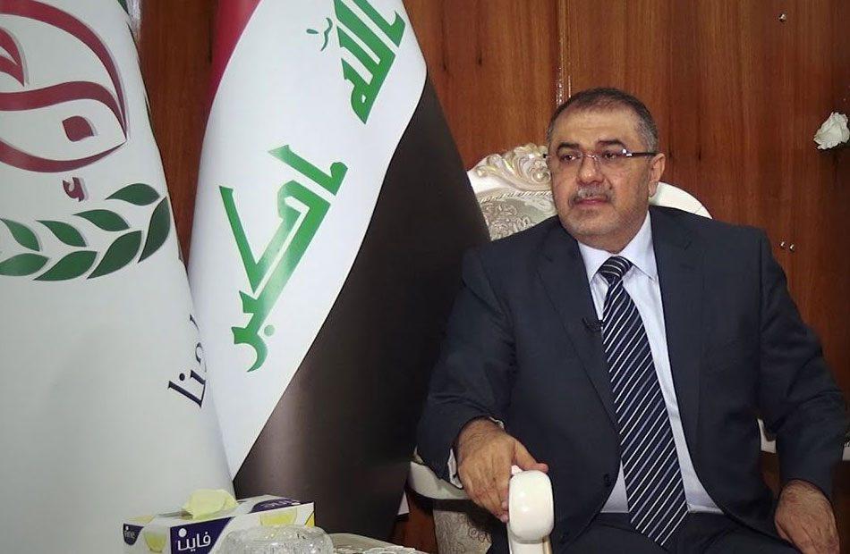 العراق-تحالف-القوى--السُني-يسحب-دعمه-لـ-قصي-السهيل-لرئاسة-الحكومة