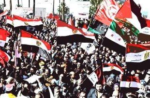 الغارديا--موجة-الربيع-العربي-الثانية-قد-تفجر-حربًا-إيرانية-بالمنطقة