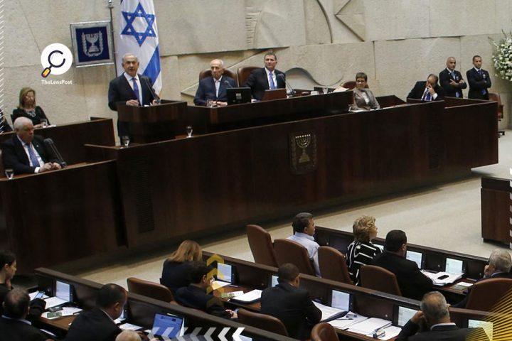 الكنيست-الإسرائيلي-يحل-نفسه-رسميًا-وانتخابات-ثالثة-في-مارس