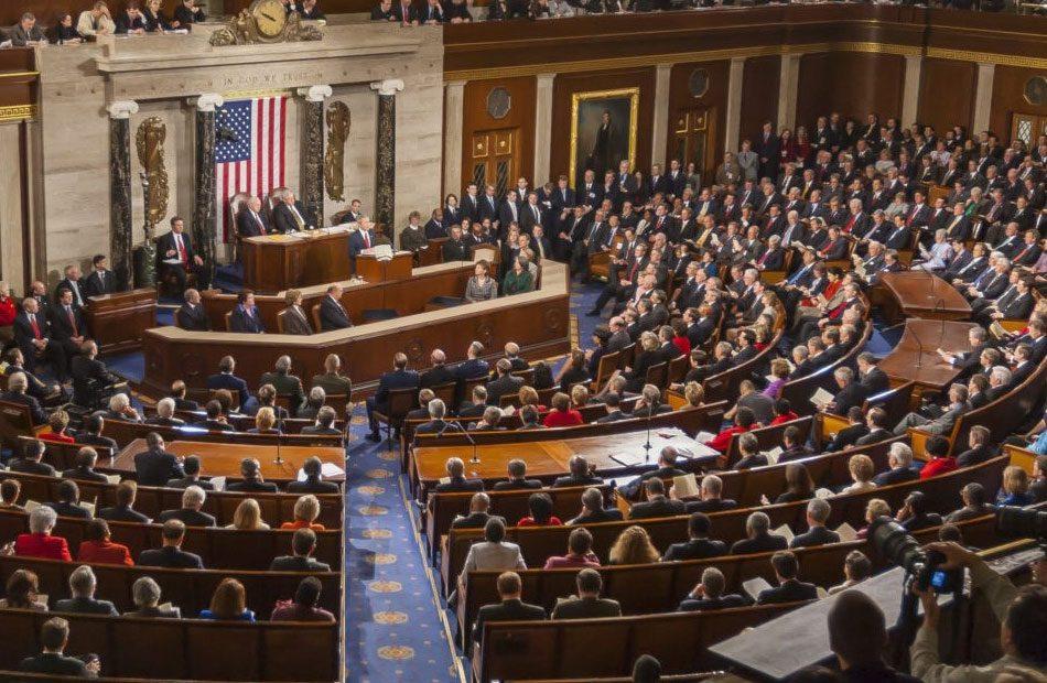الكونغرس-الأميركي-يوافق-على-استحداث-قوة-فضائية-وفرض-عقوابات-على-بشار-الأسد