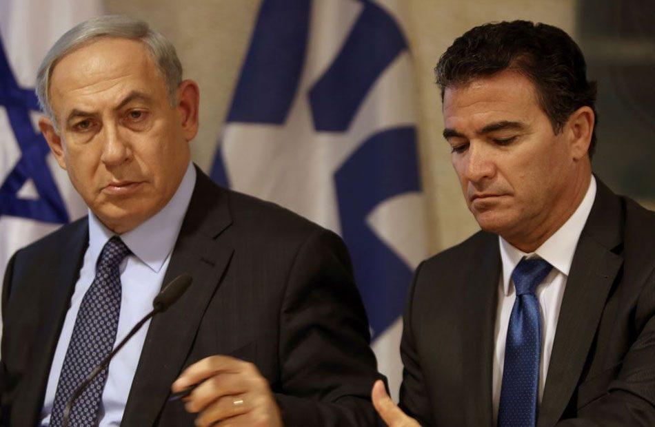 الموساد-الإسرائيليإيران-ونشاطاتها-على-رأس-أولوياتنا