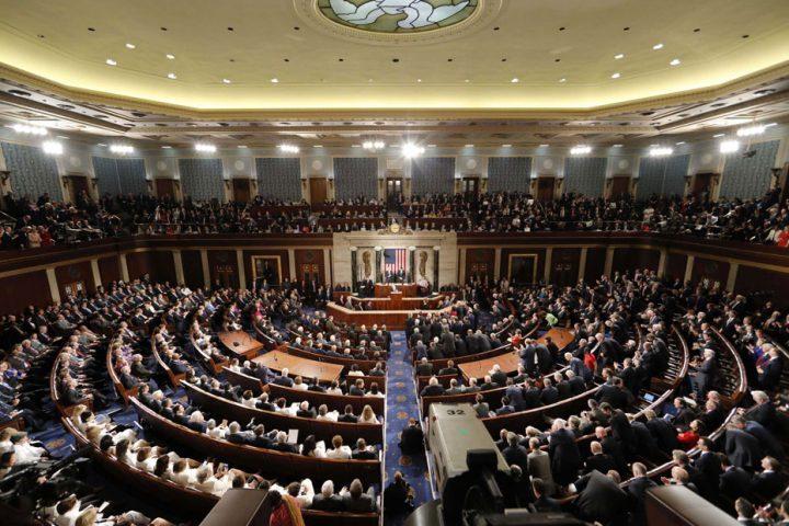 النواب-الأمريكي-يدعم-حل-الدولتين-لإنهاء-الصراع-الفلسطيني-الإسرائيلي