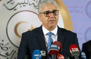 الوفاق-الليبيةنقبل-حل-الأزمة-سياسيا-لكن-الطرف-الآخر-يرفض-ذلك
