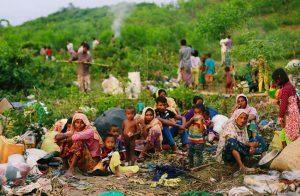 بأغلبية-كبيرة-لأمم-المتحدة-تدين-انتهاكات-حقوق-مسلمي-الروهينغا