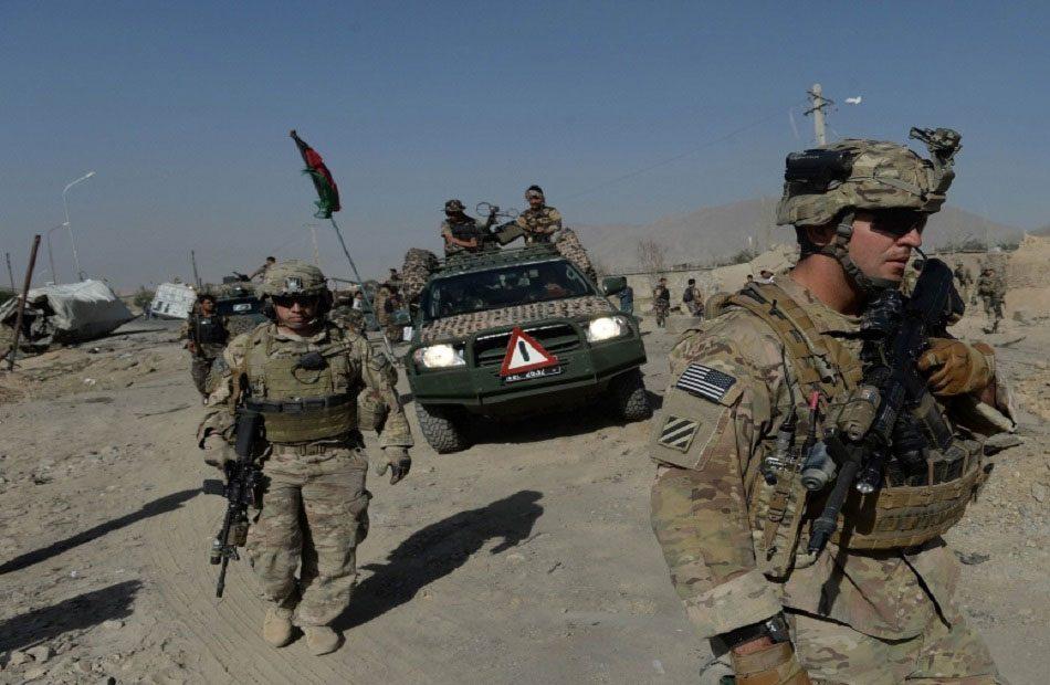 بسبب-الهجوم-على-قاعدة-عسكرية-في-أفغانستان-أمريكا-تعلن-توقف-قضير-في-المفاوضات-مع-طالبان