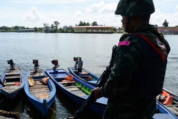 تايلاند-تتهم-جنديين-بقتل-ثلاثة-مدنيين-مسلمين