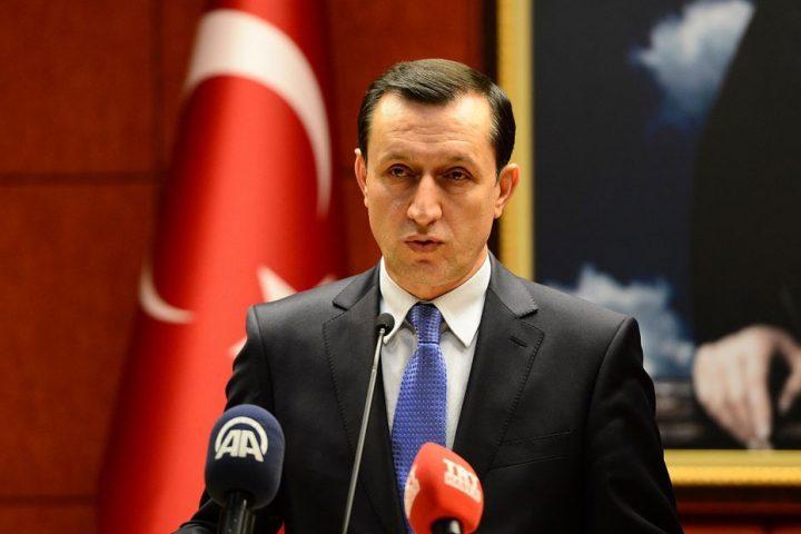 تركيالسنا-طرفًا-في-الحرب-الداخلية-في-ليبيا-وندعم-حكومتها-الشرعية