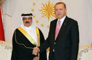 تركيا-تلغي-استثناء-البحرين-من-التأشيرات-المجانية
