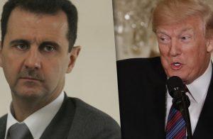 توقيع-قانونًا-أمريكيًا-يقضي-بفرض-عقوبات-على-نظام-الأسد